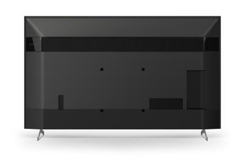 BRAVIA_65XH90_4K HDR Full Array LED TV_05