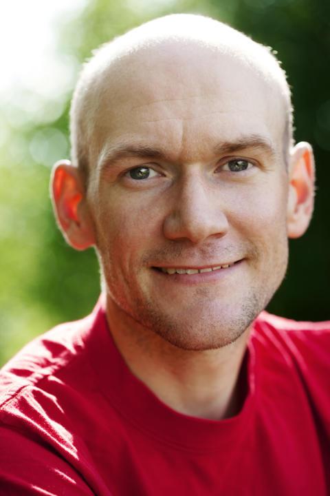 ASICS ambassadör Janne Holmén siktar på 2.26 på marathon
