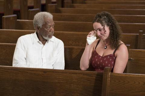The Story of Us med Morgan Freeman