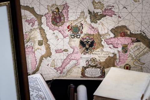 Nasjonal kulturskatt til Norge og Nasjonalbiblioteket