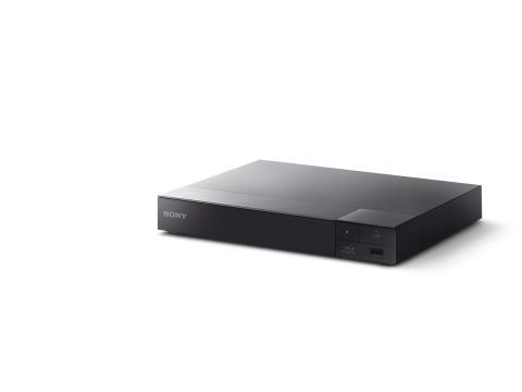 Sony introduceert Blu-ray players voor hoge resolutie beeld- en geluidskwaliteit