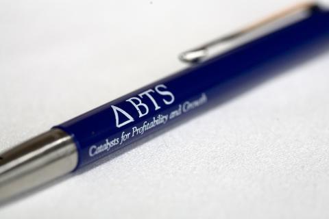 BTS Group AB kompletterar med Newsdesk som informationskanal för publicering av företagsinformation