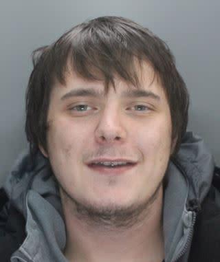 Wanted: Dennis Crockett