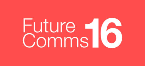FutureComms16: Tackling Digital Challenges, Diversity & Influencer Relations