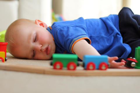 Check your tax credits information: New parents could be missing out on almost £500 a year