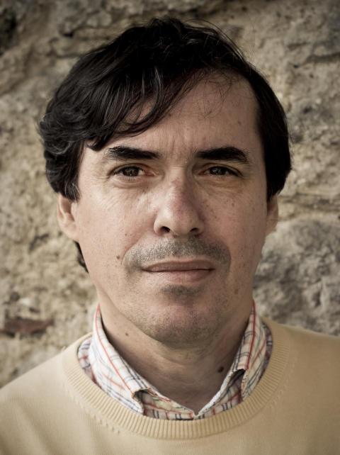 Internationell författarscen säsongsavslutar med rumänske Cărtărescu