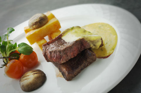 Steve Titman's Picanha Steak