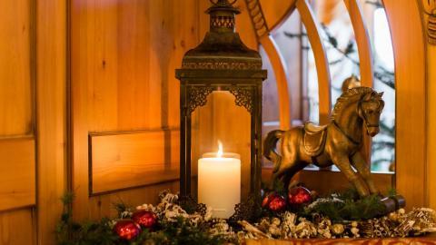 Der Weihnachtsmarkt in Bozen zählt zu den schönsten der Welt