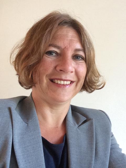Ulrika Nyström ny chef för Riksbyggen Bostad region Syd