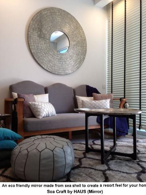 How to Create a Resort Theme Home?