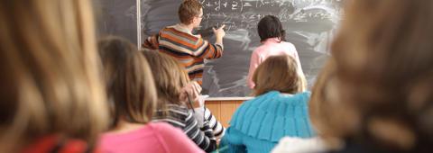 Malmös grundskolor klättrar kraftigt i skolrankning