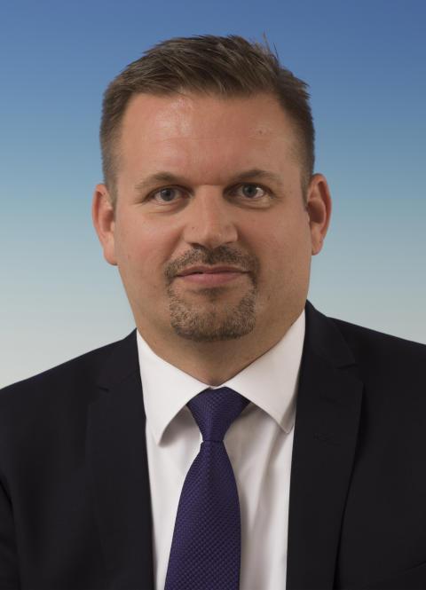 Raine Wermelin, Director Porsche Sverige