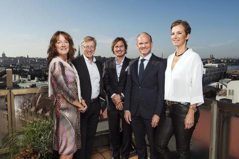 AMF Fastigheter och Nordic Choice Hotels genomför Stockholms största hotellaffär