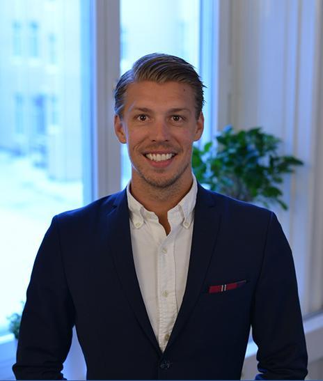 Mattias Matsson, Professionals Nord