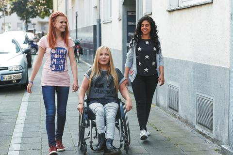 Aktion Mensch-Umfrage zeigt: Jugendlichen liegt Engagement für Inklusion am Herzen