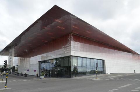 Stora uthyrningar i Vällingby City