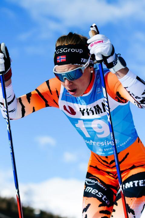 Team Åre Sweden - Lina Korsgren