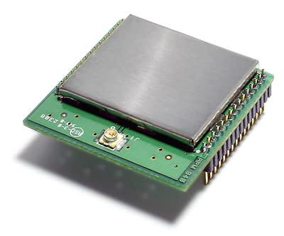WirelessHART för systemintegration