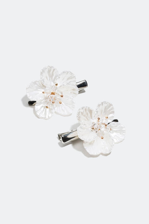 Hair clips (2-pack) 99,90 sek