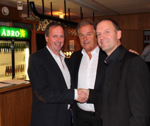 Åbro blir huvudleverantör till Rasta Group