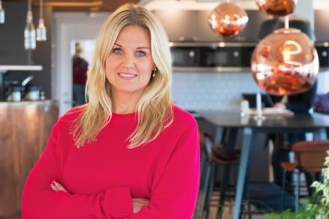 Sara Berg appointed Chief Operating Officer of Trustly