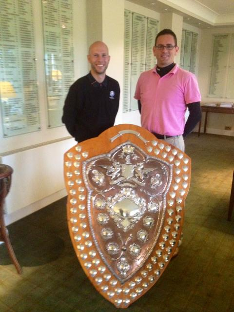 Winners Of London Amateur Foursomes