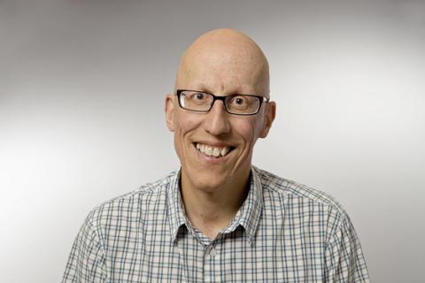 Magnus Evander, Institutionen för klinisk mikrobiologi, Umeå universitet