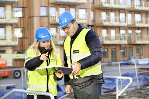 Vill du bygga morgondagens Västerås?