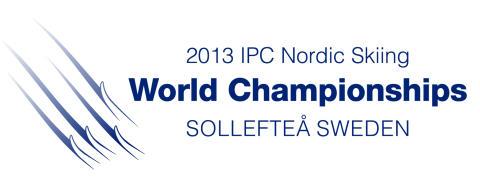 Dag 2 av IPC VM i längd med Anders Olsson i Sollefteås skidspår - följ honom LIVE