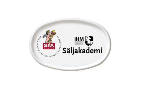 SIA Säljakademi Logotype