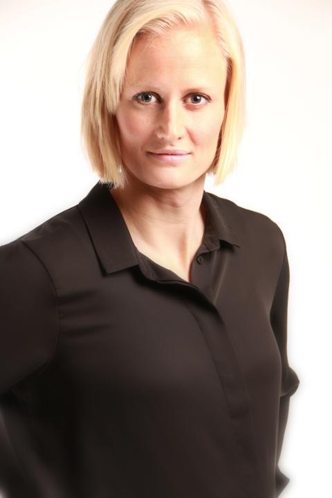 Carolina Klüft, projektledare Årets Peppare