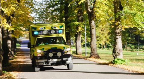 Knivsta får ambulans dygnet runt