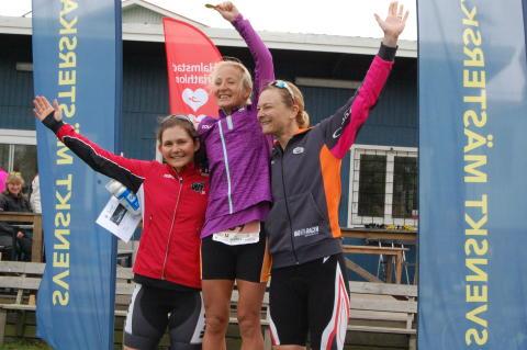 Duathlon-SM till Helsingborg för andra året i rad