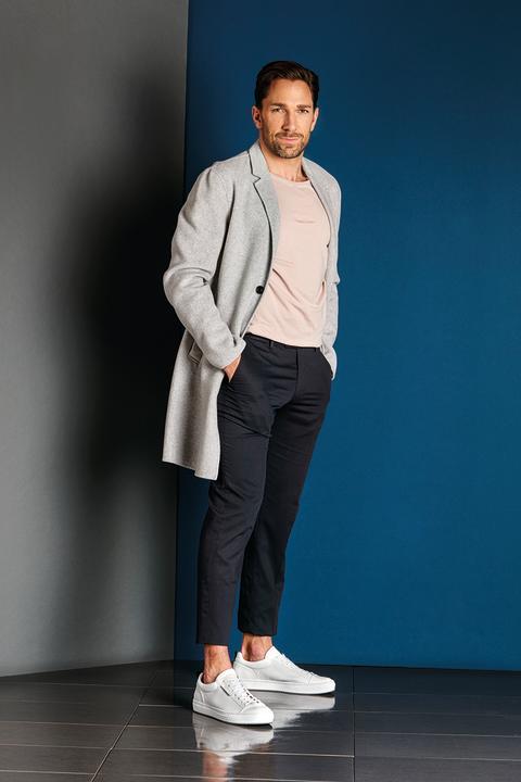 Joel Lundqvist för Novita Man 2018