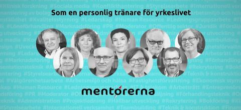 Mentorerna.se - Nu kan Amelia Adamo bli din personliga mentor!
