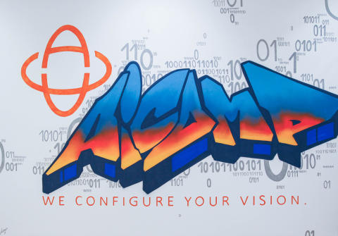 aicomp Graffiti