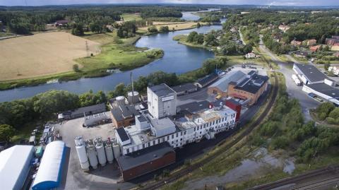 Lantmännen utökar sin havrekapacitet genom förvärv av produktionsanläggning i östgötska Kimstad