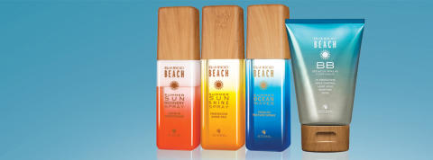 Alterna Bamboo Beach Header