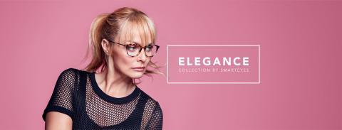 Smarteyes eleganta kollektion har något för alla