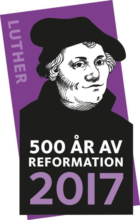 Reformationsjubileum 2017 – föreläsningar och samtal om friheten och arvet