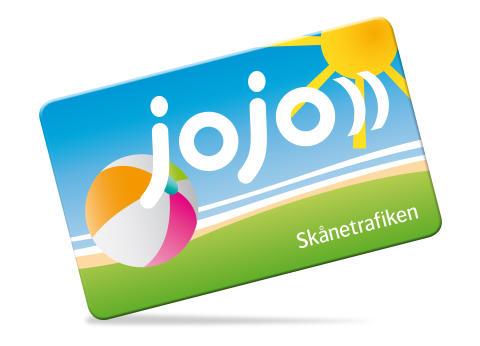 Nu börjar försäljningen av årets Jojo Sommar