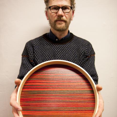 Folk och Form [affär] – utvald slöjd, konsthantverk och design i Göteborg 11-13 december