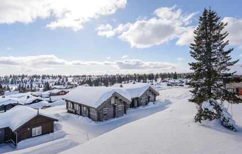 Hit reiser nordmenn i vinterferien