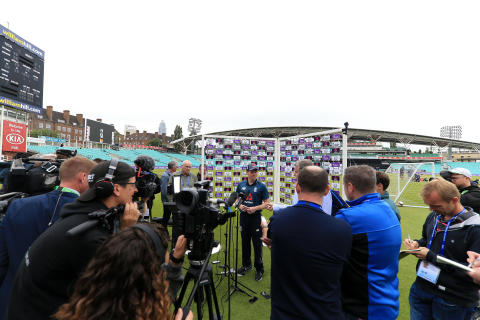 Media & Training Arrangements: ODI Ireland v England, Vitality IT20 & Royal London ODI Series England v Pakistan