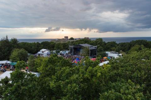Wonderfestiwall fuldender sit program med 8 nye navne