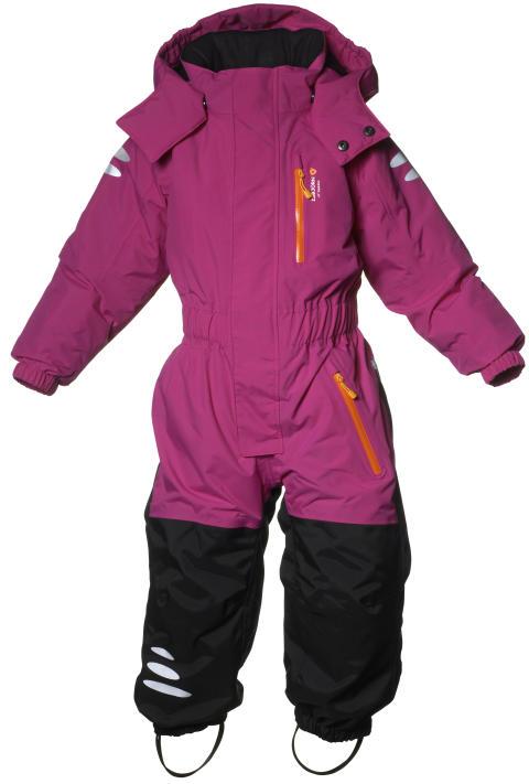 ISBJÖRN PENGUIN Winter Jumpsuit - Smoothie