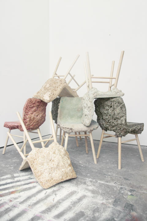 Shop show – Well proven chair