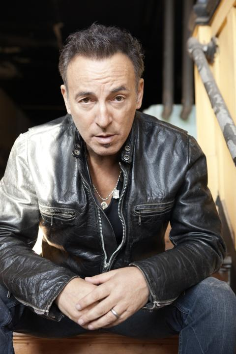 Bruce Springsteen - Pressbild