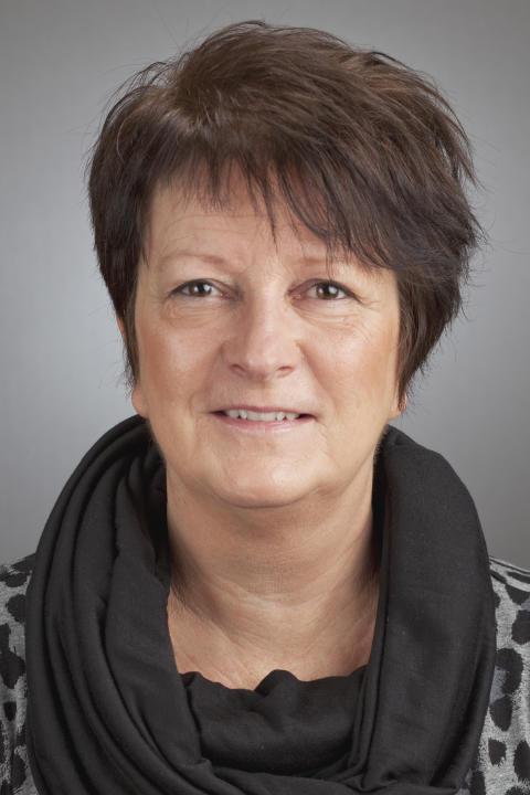 Tina Carlström - ombud för funktionsnedsatta