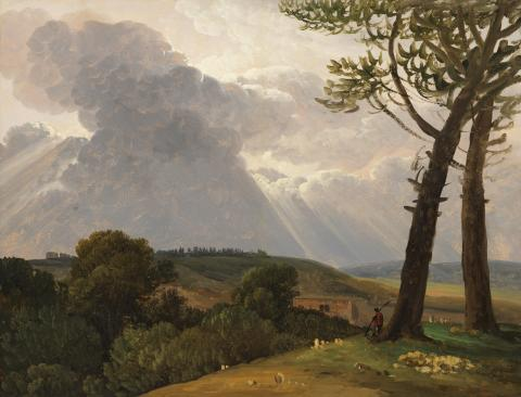 Årets Tessinföreläsning: Anna Ottani Cavina, Inventing the Landscape
